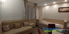 Angella Select Apartments Konaci, Kopaonik