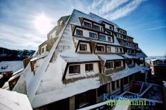 APART HOTEL & SPA ZONED - hoteli na Kopaoniku