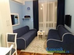 Apartman 12/54 Kraljevi čardaci spa - apartmani na Kopaoniku