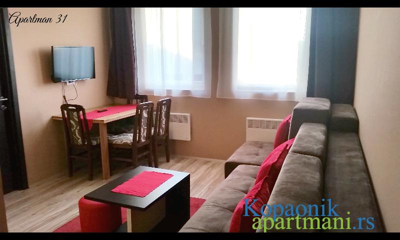 apartman 31 SS