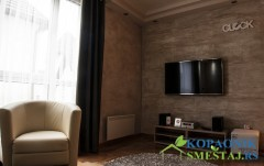 Apartman A28 u kompleksu Kraljevi Čardaci SPA - apartmani na Kopaoniku