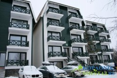 Apartman Four Seasons