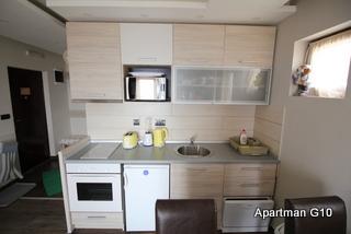 Apartman G10