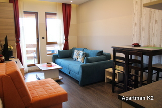 Apartman K2