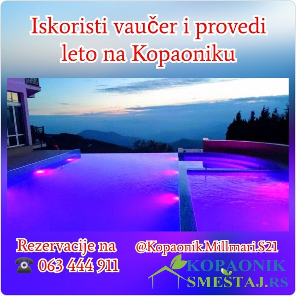 Apartman Milmari Spa and Wellness