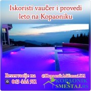 Apartman Milmari Spa and Wellness - apartmani na Kopaoniku