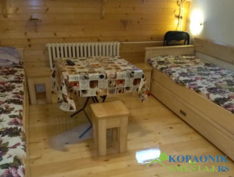 Apartman NA STAZI Kopaonik