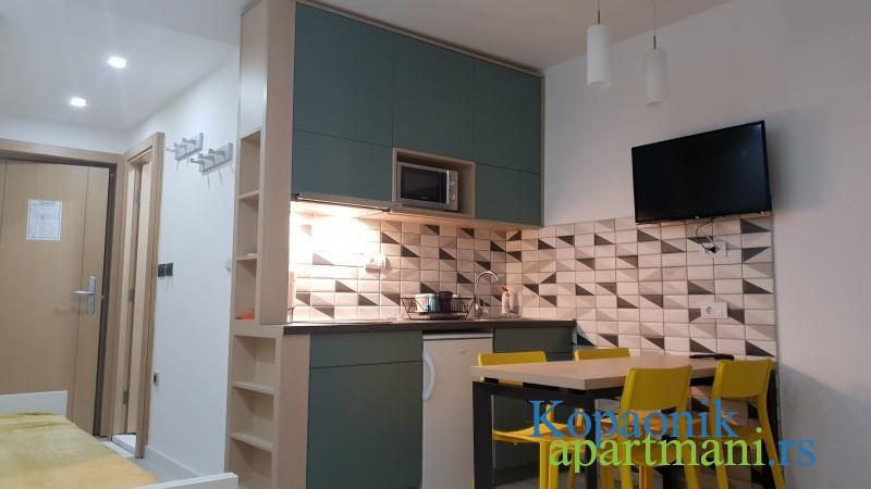 Apartman Rakun