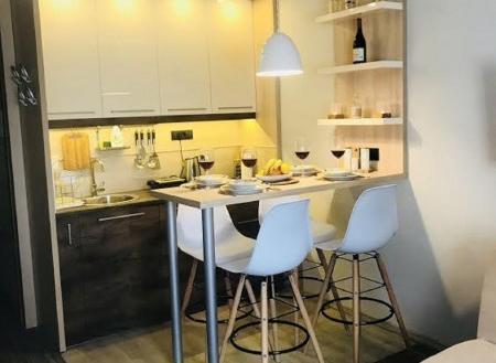 Apartman Tim 135 u centru - apartmani na Kopaoniku