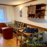 Apartman u Vili Bjanka