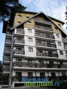 Apartmani Lazić u strogom centru
