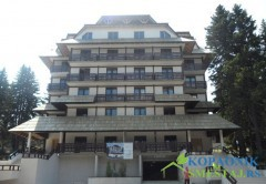Apartmani Milenković - Apartmani Milenković na Kopaonniku