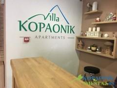 Apartmani Milenković