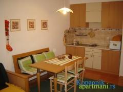 Apartmani u Vila Nikola
