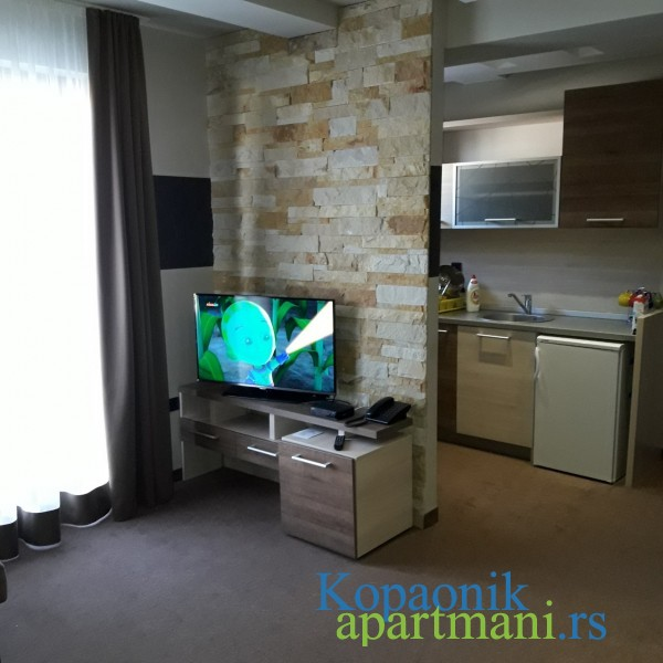 Aprtman C8 Milmari resort
