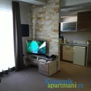Aprtman C8 Milmari resort - apartmani na Kopaoniku