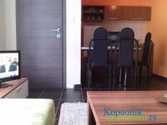 Globus apartmani - apartmani na Kopaoniku