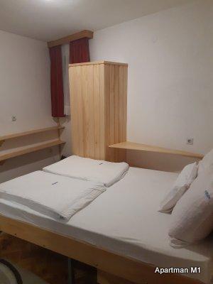 Apartman M-1