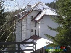Vila Stara Bačija